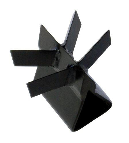 Scheppach 1604 0717Multi-Spaltfächer für Holzspalter Ox t500