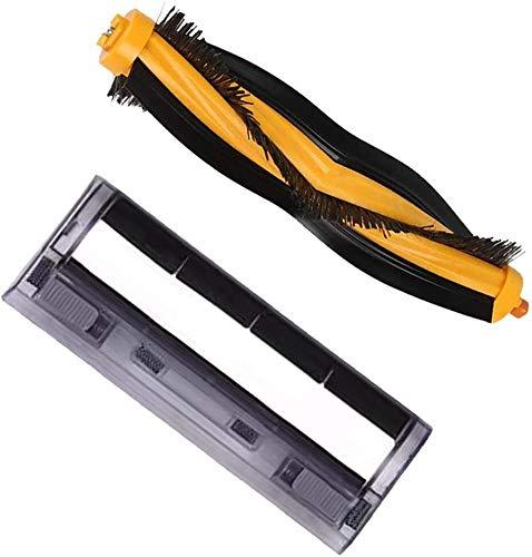 Henseek DIY Tools Roller Brush & Main Roller Cover Brush Box Ersatz...