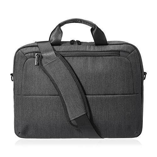 Amazon Basics - Professionelle Laptop-Tasche, für Laptops bis 39,62...