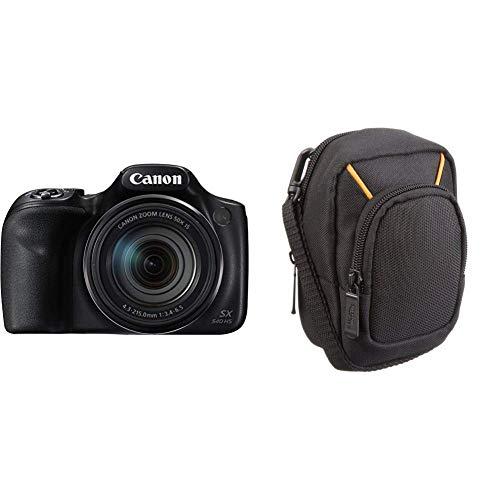Canon PowerShot SX540 HS Digitalkamera (20,3 MPCMOS-Sensor, 50-Fach...