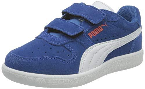 Puma Unisex-Kinder ICRA TRAINER SD V PS Sneaker, Star Sapphire...