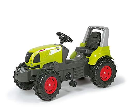 Rolly Toys rollyFarmtrac Claas Arion 640 (Sitz verstellbar,...