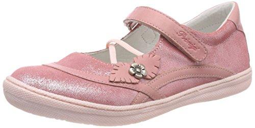 PRIMIGI Jungen Mädchen PTF 54318 Ballerinas, Pink Geranio Barbie 00,...
