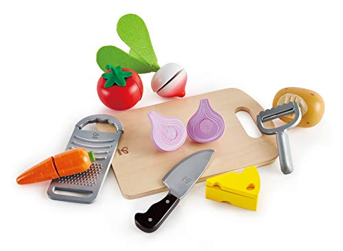 Hape E3154 - Kochgrundlage, Küchenspielzeug