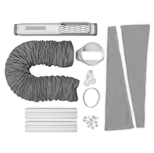 AEG AWK04 Premium Window Kit (Leicht zu installieren,...