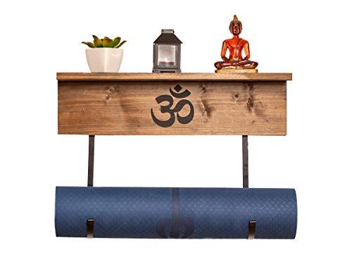 Emotiset Yoga-Mattenständer. Yoga Rack, Yoga Zubehör Rack, Yoga...
