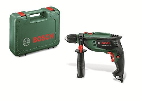 Bosch Schlagbohrmaschine UniversalImpact 700 (Zusatzhandgriff,...
