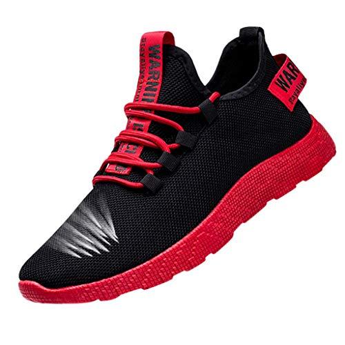 Aoogo Herrenmode Die Neuen Männer, die le Running Shoes Tourist Shoes...