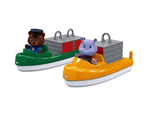 AquaPlay 255 Container- & Transportboot - Zubehör für AquaPlay...