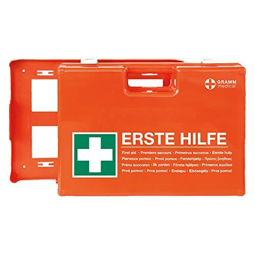 gramm_medical 418.035.00200 41803500200 DIY, 34 x 12 x 24 cm (inkl...