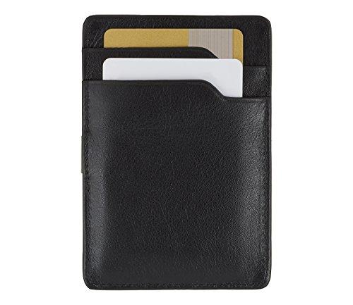 Picard Eurojet Kreditkartenetui Leder 7,5 cm