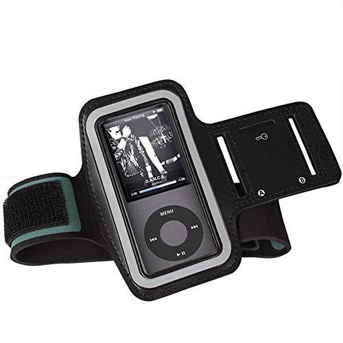 CCHKFEI verstellbares Sportarmband für MP3-Player, kratzfestes...