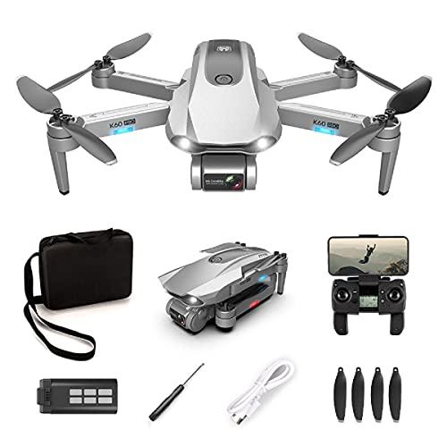 XTREME STYLE ✈️ GPS Profi Drohne mit 6K Dual Kamera 30 min...