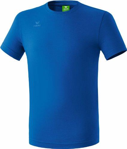 erima Kinder T-Shirt Teamsport, New Royal, 164, 208333