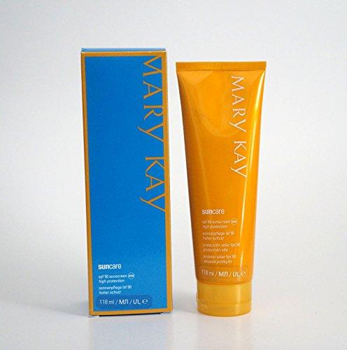 Mary Kay Sonnenpflege Sonnencreme Lsf 50 hoher Schutz Sunscreen high...