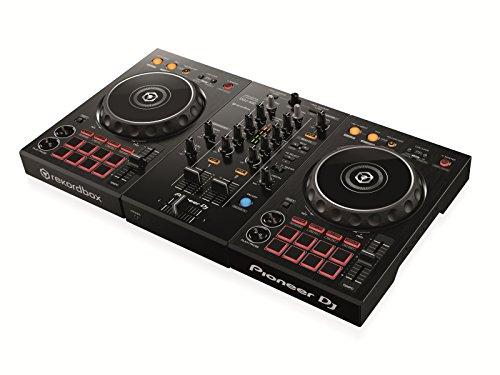 Pioneer DJ - 2-Kanal-Controller - Mixer - DJ-Zubehör - Funktioniert...
