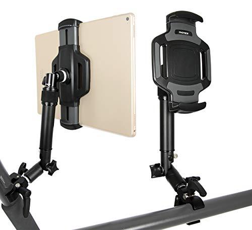 PHOTECS® Tablet-Halterung Pro V4-K2, höhenverstellbar mit...