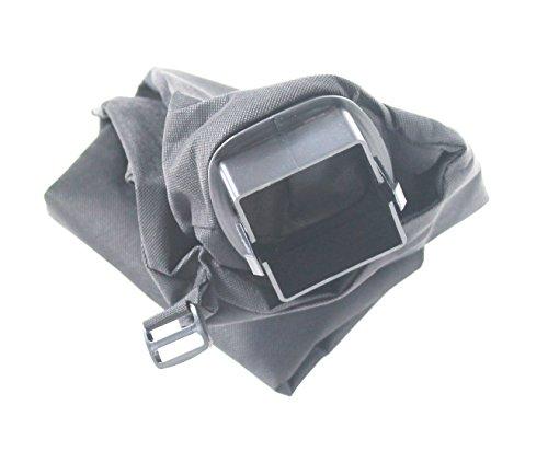 Grizzly Tools Laubsauger Fangsack passend für Atika...
