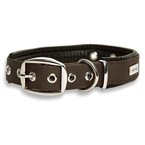 PetTec Halsband für große & kleine Hunde aus Trioflex™  ...