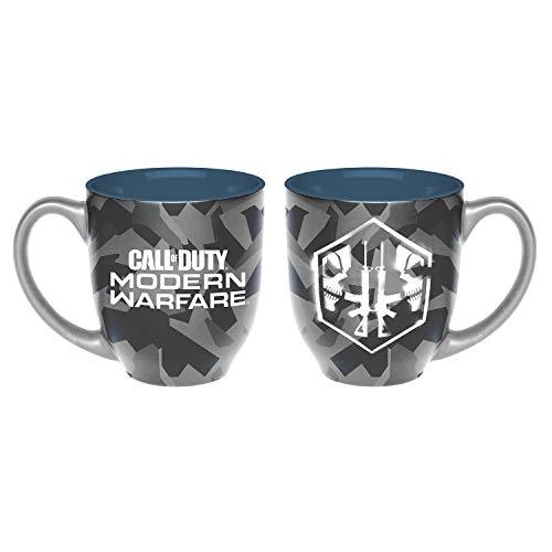 Gaya Entertainment Call of Duty: Modern Warfare Two Color Mug - Battle