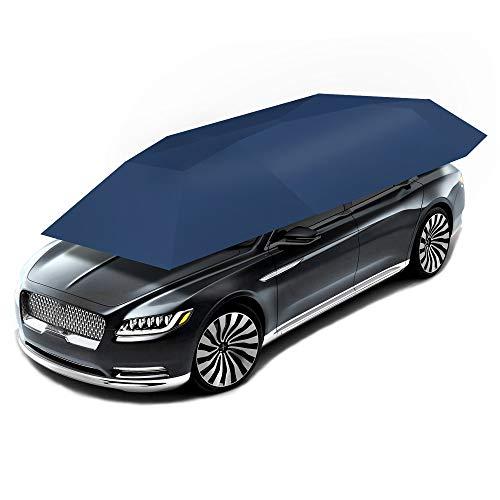CXYY Auto-Zelt-Regenschirm, automatischer Anti-UVauto-Zelt-beweglicher...