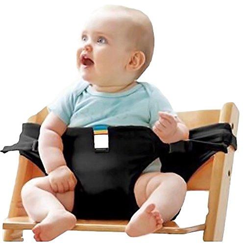 Di&Mi baby tragbar Stuhl-Sitzgurt Esszimmerstuhl Sicherheitsgurt...