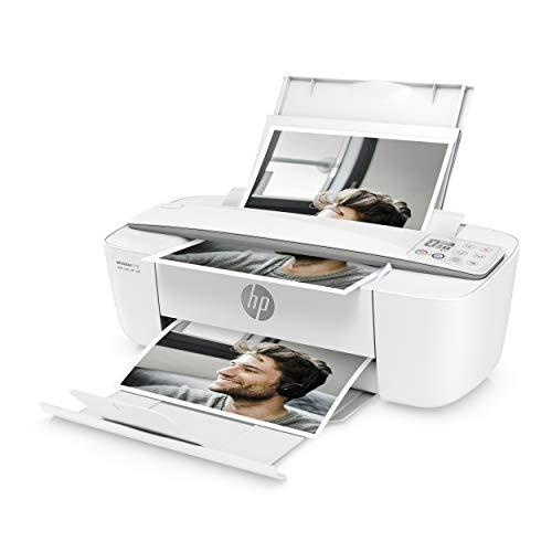 HP DeskJet 3750 Multifunktionsdrucker (Drucken, Scannen, Kopieren,...