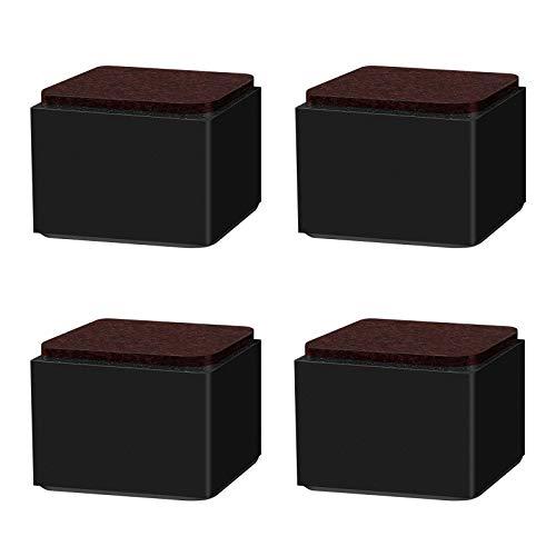 5cm möbelerhöhung tischbein,Carbon Steel bett möbelerhöher,Bed...
