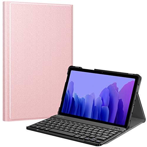Fintie Tastatur Hülle für Samsung Galaxy Tab A7 10.4'' 2020...