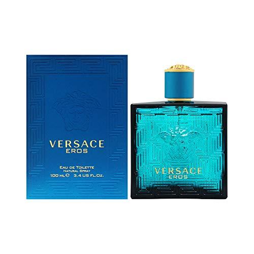GIANNI VERSACE Versace Eros EDT Vapo 100 ml
