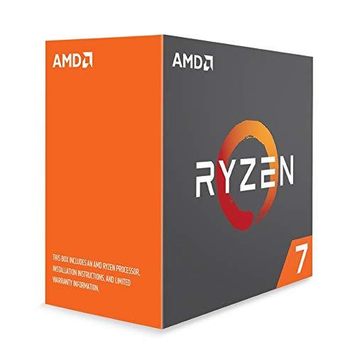 AMD Ryzen 1800x Prozessor