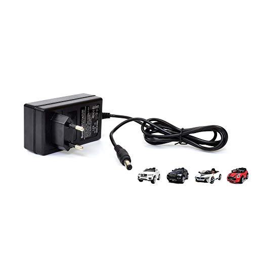 Himoto HSP Original 12V Ladegerät für Elektroautos für Kinder,...