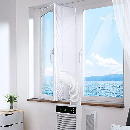 Rhodesy Fensterabdichtung für Mobile Klimageräte und...