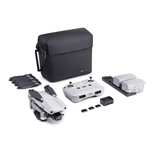 DJI Mavic Air 2 Fly More Combo – Drohne mit 4K Video-Kamera in Ultra...