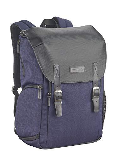Cullmann Bristol Daypack 600+, dunkelblau, Kamerarucksack mit...