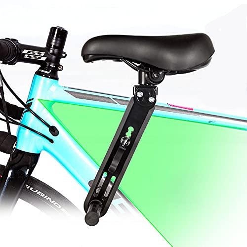 Sudadera Fahrrad kindersitz für Mountainbikes, vorne montierte...