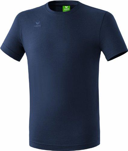 erima Kinder T-Shirt Teamsport, new navy, 164, 208338