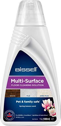 Bissell 1789L Multi-Surface Reinigungsmittel für Crosswave, Crosswave...
