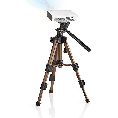 TronicXL 30-60cm Tripod Tisch Projektor Beamer Stativ Halterung...