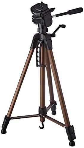 Hama Kamera Stativ Star 62 (Einstiger Dreibeinstativ mit 3-Wege-Kopf,...
