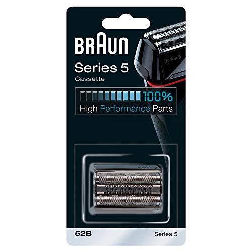 Braun Series 5 52B Elektrischer Rasierer Scherkopfkassette, kompatibel...