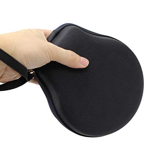 Tragbarer CD Player Tasche,GUBEE Hart Reise Case Hülle Etui für...
