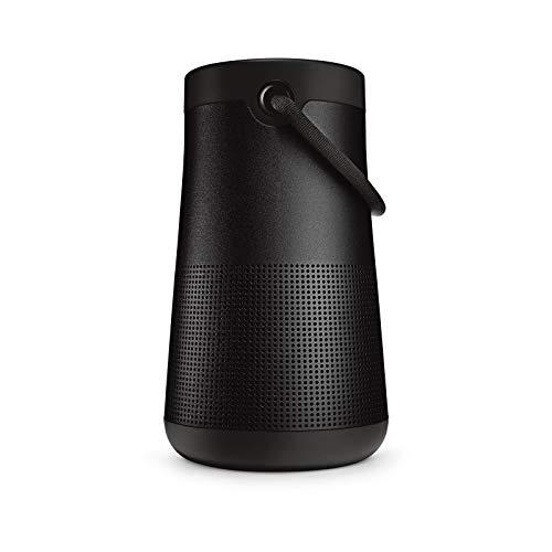 Bose SoundLink Revolve+ (Serie II) Bluetooth speaker – Tragbarer,...