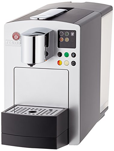 TEEKANNE TEALOUNGE System 7171 Professional Edition Teemaschine,...