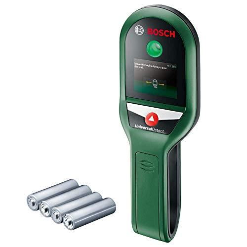Bosch Ortungsgerät UniversalDetect (für Metall, spannungsführende...