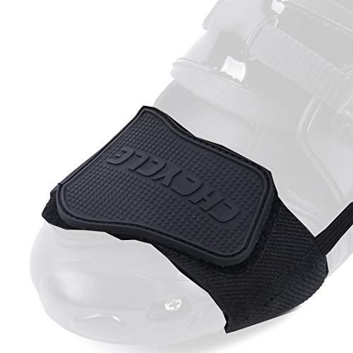 Madbike Gear Shifter Zubehör für Schuhe Motorrad Stiefel Protector...