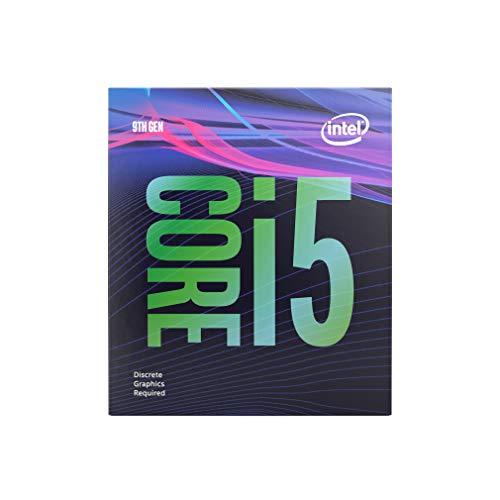 Intel BX80684I59400F CORE I5-9400F 2.90GHZ SKT1151 9MB CACHE BOXED ::...