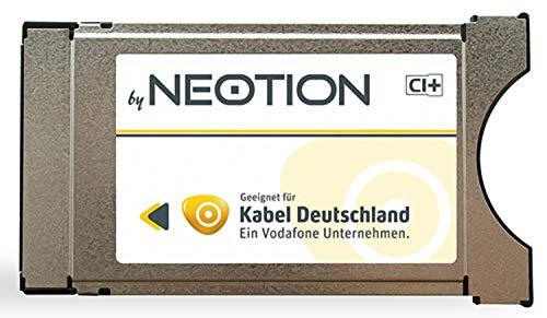 Kabel Deutschland CI+ Modul für G03 & G09 Karte - Smart Cards - Kabel...