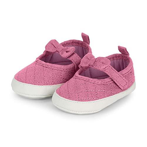 Sterntaler Mädchen Baby-Ballerina Ballerinas, Pink (Rosa 737), 19/20...