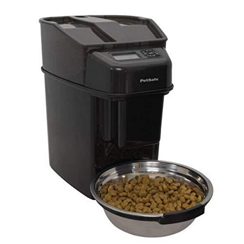 PetSafe Healthy Pet Simply Feed Futterautomat, Programmierbarer...